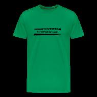 T-Shirts ~ Men's Premium T-Shirt ~ Hot Liquid