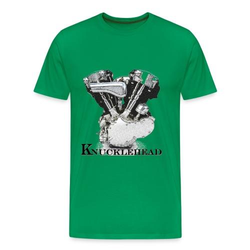Moteur 45° - T-shirt Premium Homme