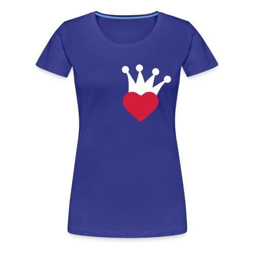 The Joker - Camiseta premium mujer