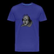 T-Shirts ~ Men's Premium T-Shirt ~ Bard Ass!