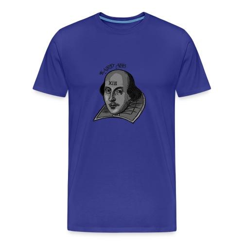 Bard Ass! - Men's Premium T-Shirt