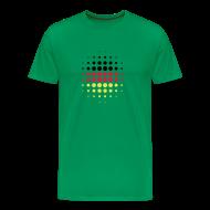 T-Shirts ~ Männer Premium T-Shirt ~ Deutschland Klassik