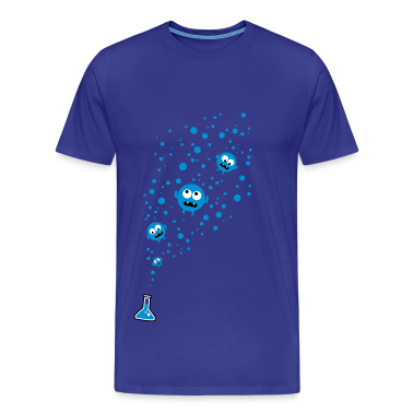 Cute bubbles T-Shirts