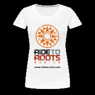 Camisetas ~ Camiseta premium mujer ~ R2R vert girl
