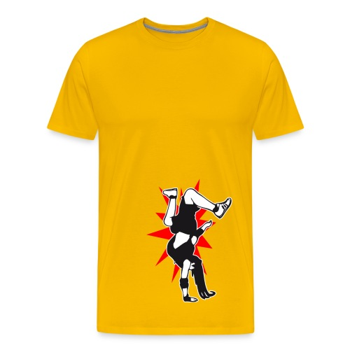 Break! - Männer Premium T-Shirt