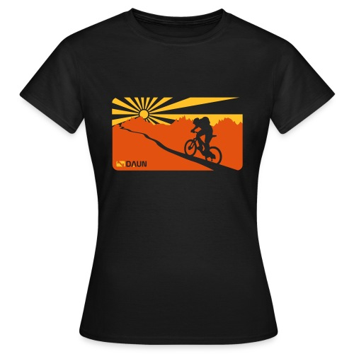 Epic Trail - Frauen T-Shirt