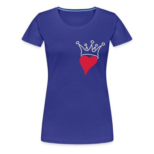 Madrastra - Camiseta premium mujer
