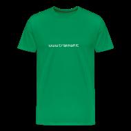 Magliette ~ Maglietta Premium da uomo ~ TM_Simple WHF01