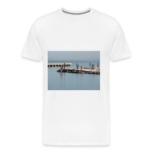 Seeloewe Shirt  mann - Männer Premium T-Shirt