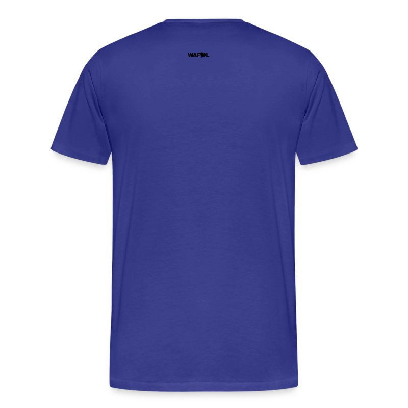 LS9 - ON ON ON - Men's Premium T-Shirt