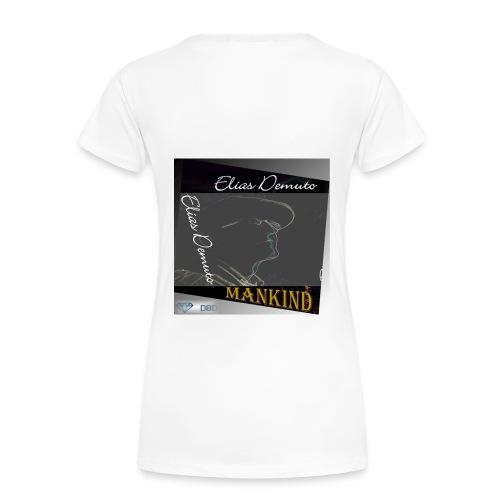 Rock Europe - Frauen Premium T-Shirt