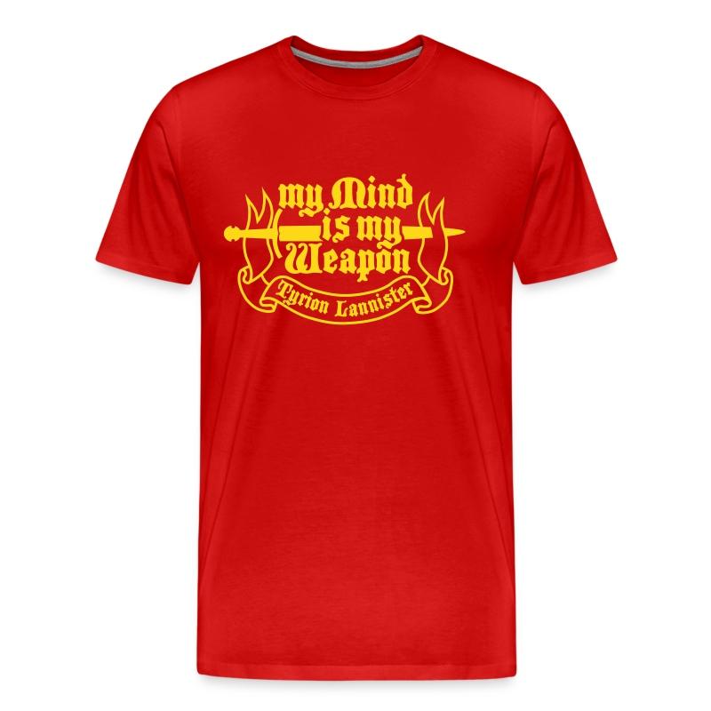 GoT LN Team - Maglietta Premium da uomo