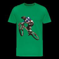 T-Shirts ~ Men's Premium T-Shirt ~ Lee freeride tee