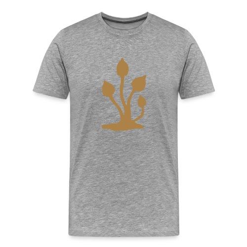 Magic Mushrooms No.2 - Shirt  - Männer Premium T-Shirt