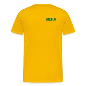 NCFC mens - Men's Premium T-Shirt