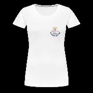 T-shirts ~ Premium-T-shirt dam ~ Nat-Y-risten T-shirt