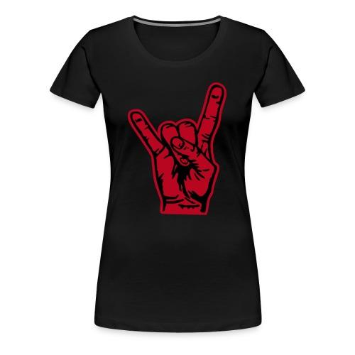 T.shirt by Denis.A - T-shirt Premium Femme