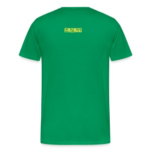 CARROW ROAD mens - Men's Premium T-Shirt