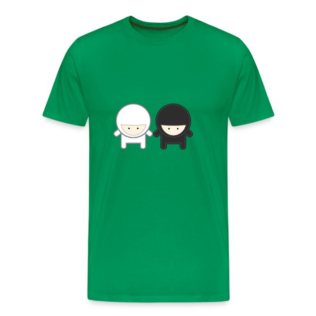 Wheel Dog Ninjas t-shirt