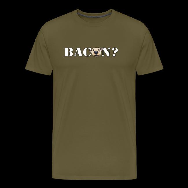 BACON?