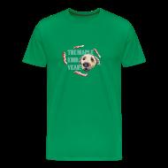 T-Shirts ~ Men's Premium T-Shirt ~ MAPLE KIND