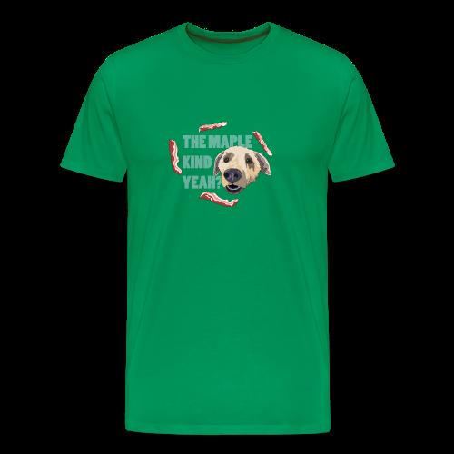 MAPLE KIND - Men's Premium T-Shirt