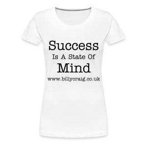 Mind Tricks - Women's Premium T-Shirt