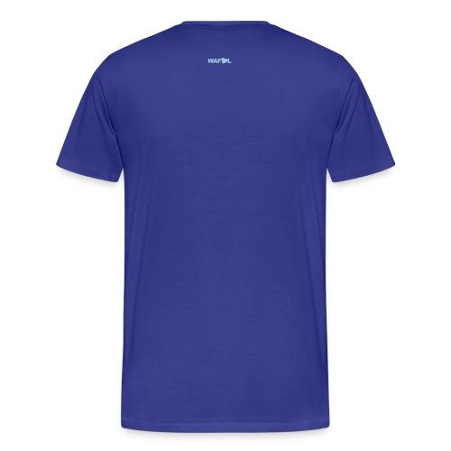 LS9 - ON ON ON - Men's Premium T-Shirt