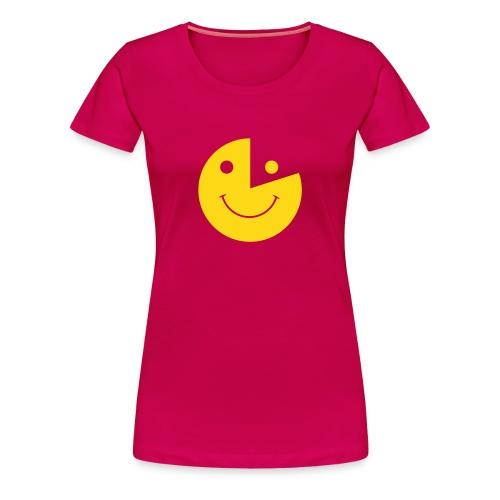 goodface  *AANBIEDING* - Vrouwen Premium T-shirt
