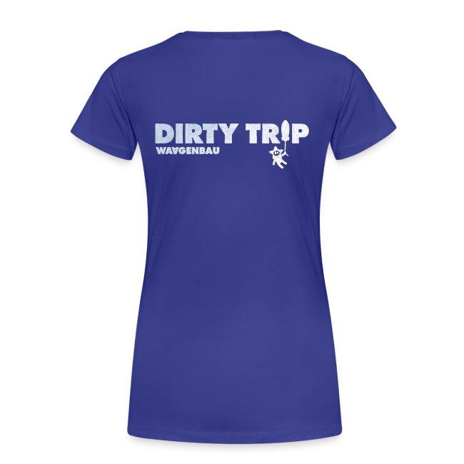 Dirty Trip - Girl