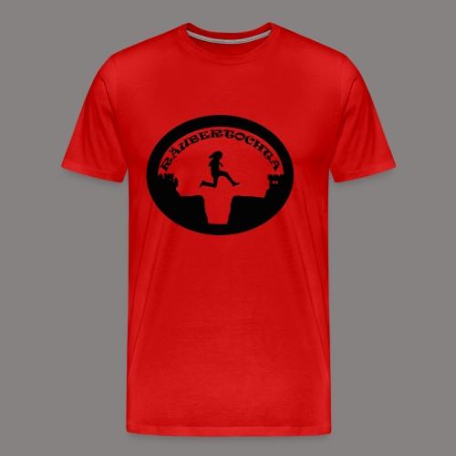 Räubertochta - Männer Premium T-Shirt