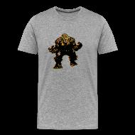 T-Shirts ~ Men's Premium T-Shirt ~ Incredible Hulks