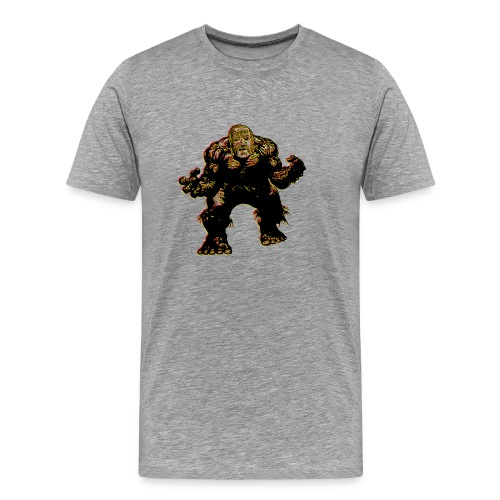 Incredible Hulks - Men's Premium T-Shirt