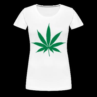 marijuana T-Shirts