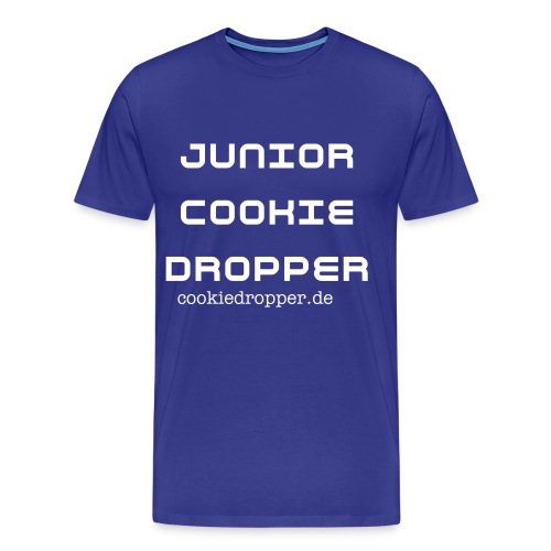 Junior CD - Männer Premium T-Shirt