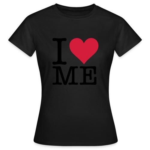T-shirt étoile - T-shirt Femme