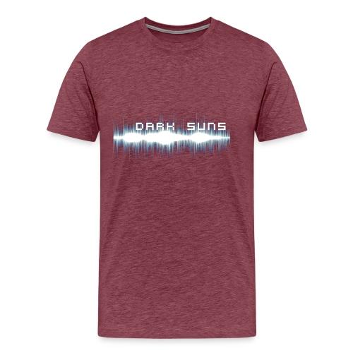 SW DARK SUNS / Camiseta - Camiseta premium hombre