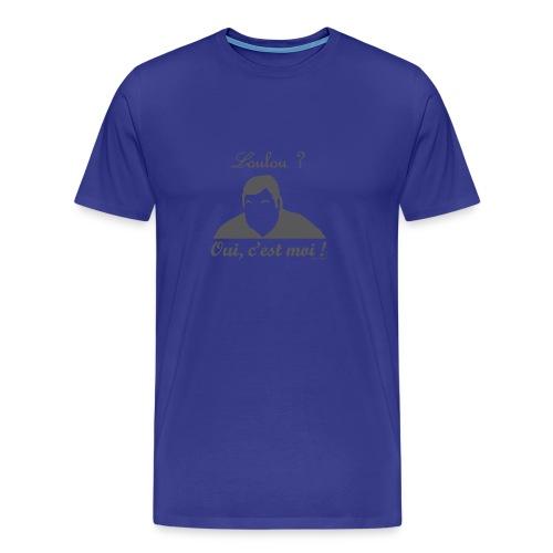 Loulou - T-shirt Premium Homme
