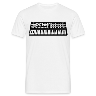 Synthesizer T-Shirts