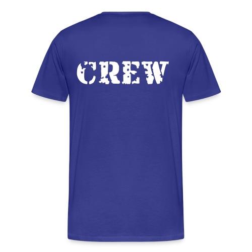 Robertshow T-Shirt - Männer Premium T-Shirt