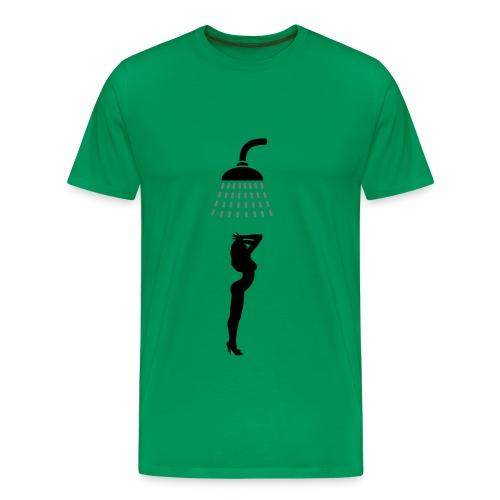 best3 - Men's Premium T-Shirt