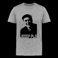 Camisetas ~ Camiseta premium hombre ~ Josep Pla 3