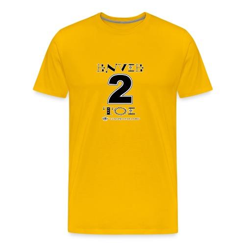 TFN16 - T-shirt Premium Homme