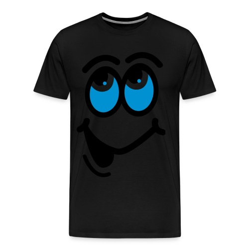 T-shirt Eye water (L.Loks) - T-shirt Premium Homme