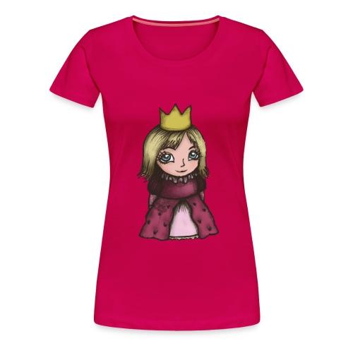 DH Designs: Big mama - Women's Premium T-Shirt