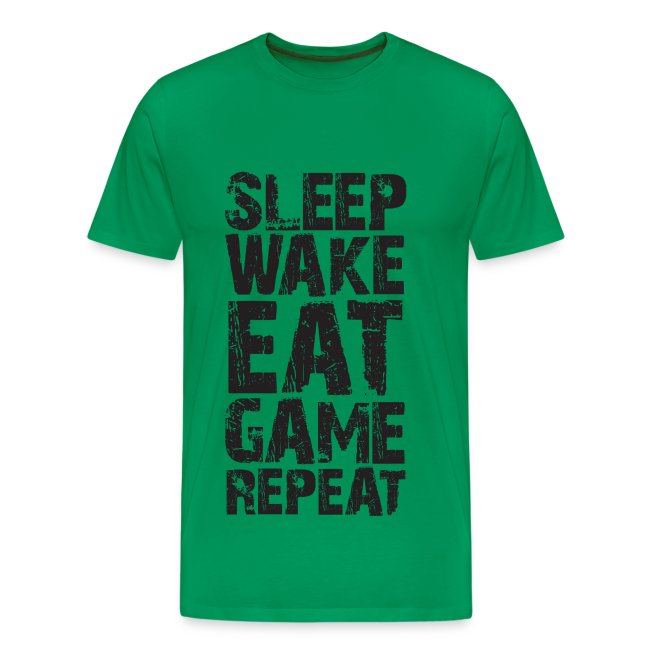 Sleep Wake Eat