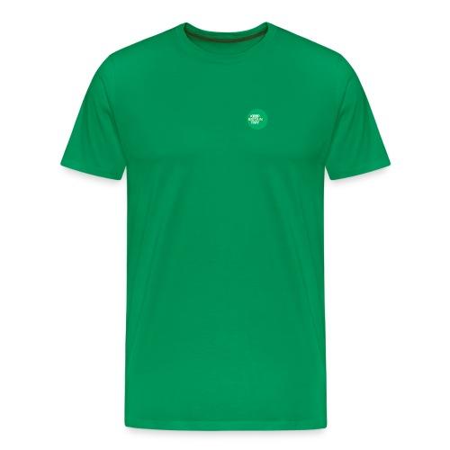 T-Shirt - Keep Britain Tidy - Men's Premium T-Shirt