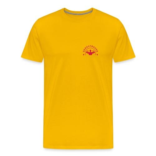 Gerüstbauer - Männer Premium T-Shirt