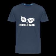 T-Shirts ~ Men's Premium T-Shirt ~ Thornliebank