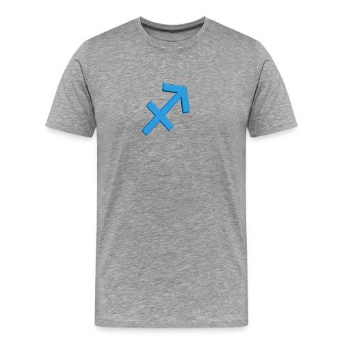T-shirt uomo Sagittario - Maglietta Premium da uomo